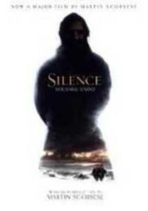 Silence -- Paperback (Film tie-i) ( by Endo, Shusaku ) [9781447299844]