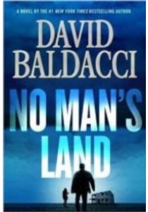 No Man's Land (John Puller Series) (OME TPB) ( by Baldacci, David ) [9781455541430]