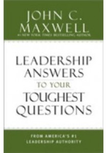 What Successful People Know about Leadership : Advice from America's #1 Leadership Authority (Successful People) ( by Maxwell, John C. ) [9781455548125]