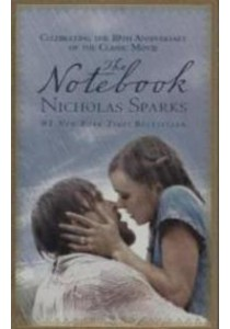 The Notebook (Reissue) ( by Sparks, Nicholas ) [9781455582877]