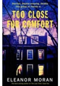 Too Close for Comfort -- Paperback (Paperback) ( by Moran, Eleanor ) [9781471141720]