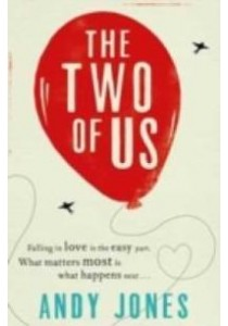 Two of Us -- Paperback ( by Jones, Andy ) [9781471142444]