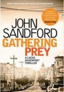 Gathering Prey -- Paperback (Export) ( by Sandford, John ) [9781471154270]