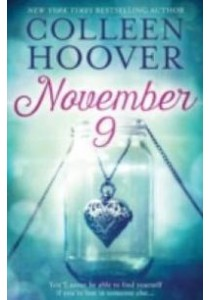 November 9 -- Paperback ( by Hoover, Colleen ) [9781471154621]