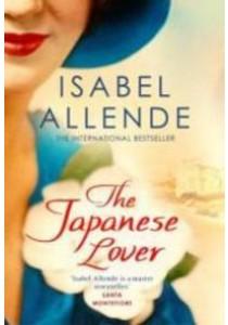 Japanese Lover -- Paperback (Export) ( by Allende, Isabel ) [9781471156229]