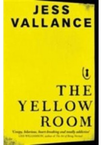 Yellow Room -- Paperback ( by Vallance, Jess ) [9781471405815]