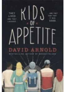 Kids of Appetite -- Paperback ( by Arnold, David ) [9781472218957]