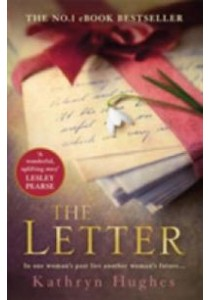 The Letter ( by Hughes, Kathryn ) [9781472229953]
