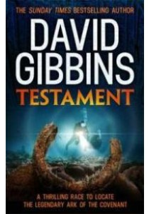 Testament ( by Gibbins, David ) [9781472230188]
