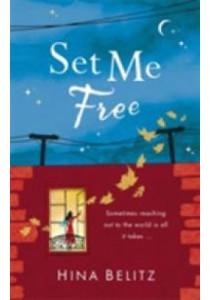 Set Me Free -- Paperback ( by Belitz, Hina ) [9781472231598]