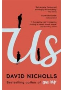 Us (OME A-Format) ( by Nicholls, David ) [9781473610651]