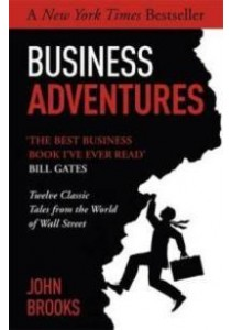 Business Adventures - Paperback [9781473611528]