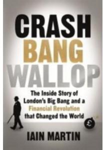 Crash Bang Wallop - [9781473625075]