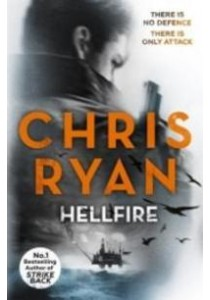 Hellfire : Danny Black Thriller 3 -- Paperback (English Language Edition) ( by Ryan, Chris ) [9781473626881]