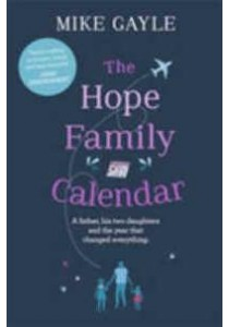 Hope Family Calendar -- Paperback (English Language Edition) ( by Gayle, Mike ) [9781473626898]