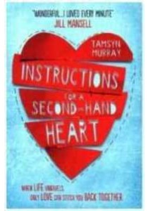 Instructions for a Second-hand Heart -- Paperback ( by Murray, Tamsyn ) [9781474906500]