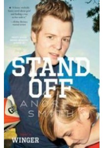 Stand-Off (Reprint) ( by Smith, Andrew/ Bosma, Sam (ILT) ) [9781481418300]