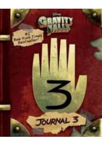 Gravity Falls Journal [9781484746691]
