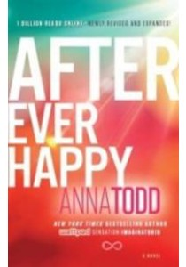 After Ever Happy (After) ( by Todd, Anna ) [9781501106408]
