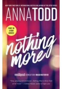 Nothing More (Landon) ( by Todd, Anna ) [9781501130762]