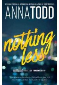 Nothing Less (Landon) ( by Todd, Anna ) [9781501130847]