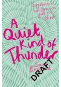 Quiet Kind of Thunder -- Paperback (Main Marke) ( by Barnard, Sara ) [9781509810987]