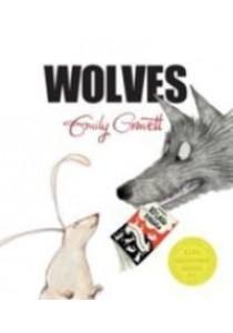 Wolves -- Paperback (Main Marke) ( by Gravett, Emily ) [9781509836666]