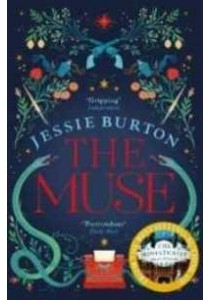 The Muse (OME A-Format) ( by Burton, Jessie ) [9781509845231]