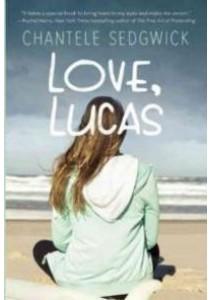 Love, Lucas (Reprint) ( by Sedgwick , Chantele ) [9781510709928]