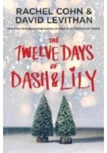 Twelve Days Of Dash & Lily [9781524701109]