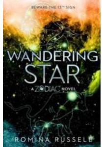 Wandering Star ( Zodiac 2 ) (Reprint) ( by Russell, Romina ) [9781595147448]