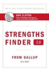 StrengthsFinder 2.0 ( by Rath, Tom ) [9781595620156]