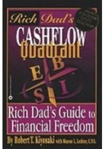 Rich Dad's Cashflow Quadrant ( by Kiyosaki Rober ) [9781612680064]