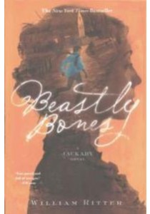 Beastly Bones (Jackaby) (Reprint) ( by Ritter, William ) [9781616206369]