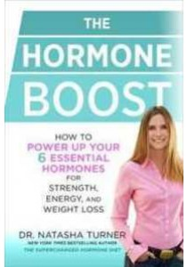 The Hormone Boost  [9781623366773]