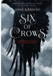 Six of Crows ( OME ) (InternationalERNATIONAL) ( by Bardugo, Leigh ) [9781627795098]
