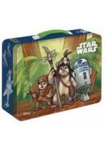 Star Wars Ewok Lunchbox Tin [9781760126827]