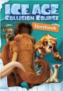 Ice Age 5: Storybook [9781760403294]