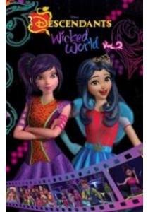 Disney Descendants Wicked World 2 : Cinestory Comic (Disney Descendants Wicked World) ( by Disney (COR) ) [9781772753288]