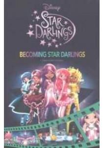 Disney Star Darlings Cinestory Comic 1 (Disney Star Darlings: Cinestory Comic) ( by Disney Enterprises, Inc. (COR) ) [9781772754513]