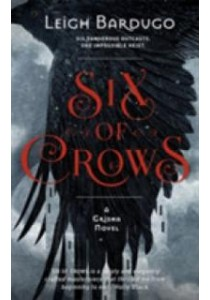 Six of Crows (Six of Crows) -- Paperback ( by Bardugo, Leigh ) [9781780622286]