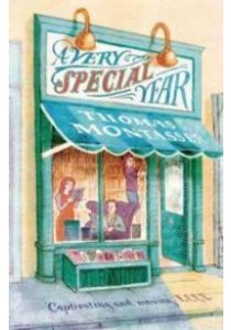 A Very Special Year ( by Montasser, Thomas/ Bulloch, Jamie (TRN) ) [9781780748665]