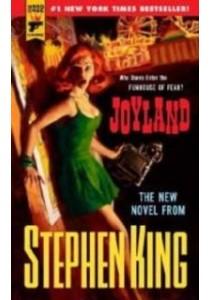 Joyland (Hard Case Crime) ( by King, Stephen ) [9781781162644]