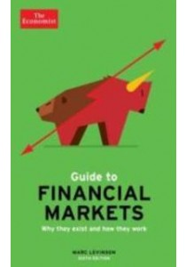 Economist Guide to Financial Markets -- Paperback (Main) ( by Levinson, Marc ) [9781781251072]
