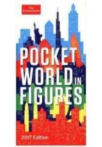Pocket World in Figures (Pocket World in Figures) -- Hardback (Main) ( by The Economist ) [9781781256077]
