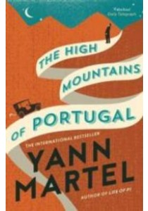 The High Mountain of Portugal (OME A-Format) ( by Martel, Yann ) [9781782114758]