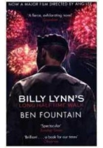 Billy Lynn's Long Halftime Walk -- Paperback (Export F) ( by Fountain, Ben ) [9781782118299]