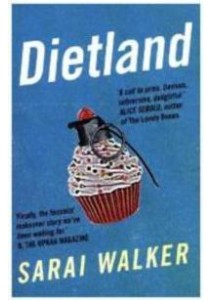 Dietland : A Wickedly Funny, Feminist Revenge Fantasy Novel of One Fat Woman's Fight Agains -- Paperback (Main) ( by Walker, Sarai ) [9781782399292]