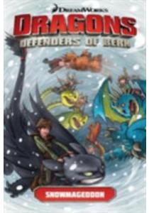 Dragons Defenders of Berk 2 : Snowmageddon [9781782762157]