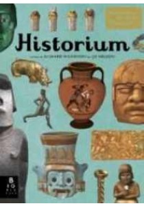 Historium (Welcome to the Museum) -- Hardback ( by Nelson, Jo/ Wilkinson, Richard ) [9781783701889]